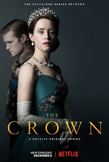 The Crown Season 2 All Episodes Dual Audio Hindi HDRip [Complete]- 720p   480p