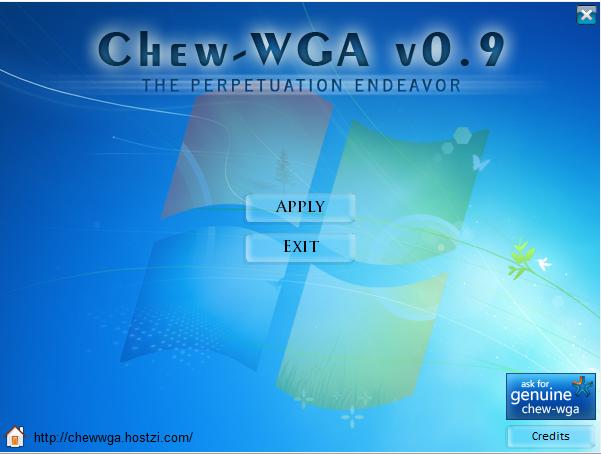 chew-wga gratuit