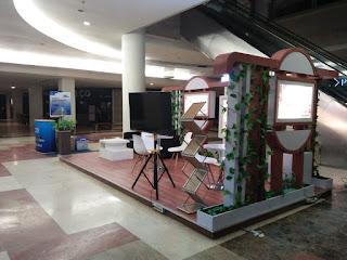 Portofolio | Pantai Indah Kapuk 2 @Sun Plaza Medan