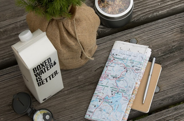 boxed water map pen