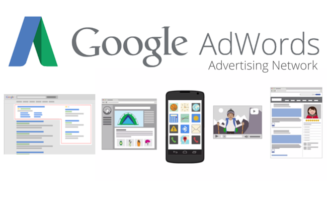 AdWords Display Advertising Services, Google Display Network Ads Campaigns Services-By Omkara Marketing Services