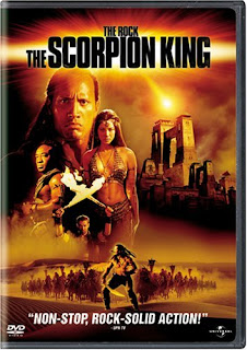Download The Scorpion King (2002) Subtitle Indonnesia 360p, 480p, 720p, 1080p