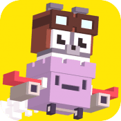 Shooty Skies - Arcade Flyer 1.12 (Characters Unlocked & More) MOD APK