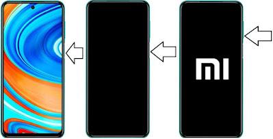 طريقة الدخول و الخروج من الوضع الآمن في هواتف شاومي Xiaomi