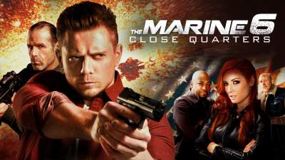 The Marine 6 - Close Quarters (2018) Hindi Dubbed 300mb Dual Audio Download 480p