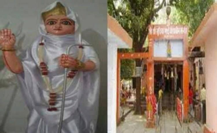 Budhiya Mata Mandir Kahani