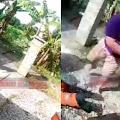 Kelakuan Warga Malaysia Ini Bikin Geleng-geleng Kepala: Pukuli Petugas Pemadam Kebakaran yang Sedang Bertugas, Penyebabnya karena Hal Ini