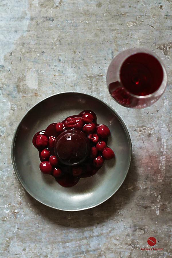 Vierter Gang im tollen Weihnachts-Wein-Menü 2019, gut vorzubereiten! #menü #festlich #weihnachten #einfach #vegetarisch #besonders #familie #menü #weine #weinempfehlung #foodblog #rezepte #backofen #confieren #ei #fisch #zander #schokolade #foodblog #weinblog #arthurstochter