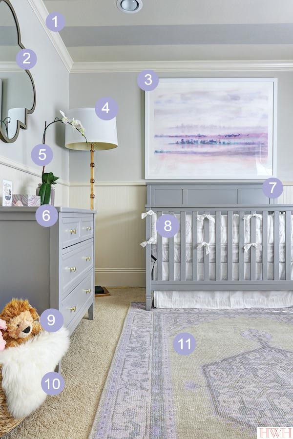 Our S Lavender Nursery Sources