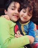 Avinesh Rekhi children