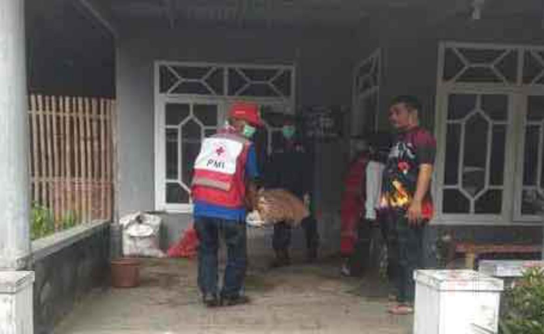 Meninggal Ditengah Pandemi Corona, Tamu Dari Luar Jawa Jenazahnya Dibawa ke RSSA Malang