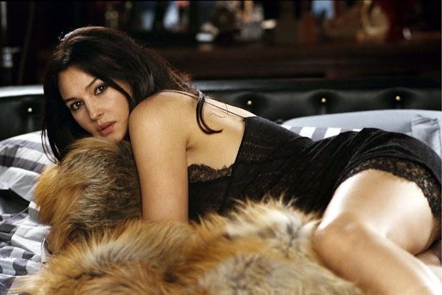Μόνικα Μπελούτσι ως Μαρία Κάλλας και Tiger Lillies στο Ηρώδειο