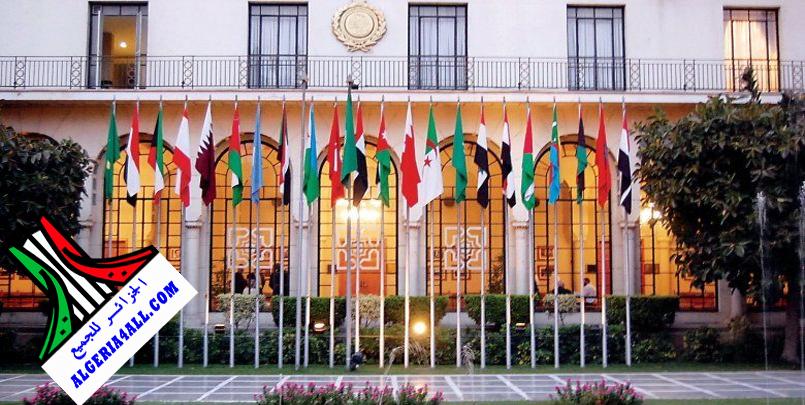 صور الجامعة العربية
