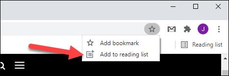 أضف إلى قائمة القراءة