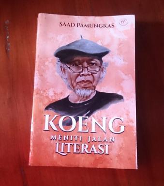 buku biografi literasi jember