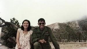 Di Tempat ini Ani Yudhoyono Pertama Kali Bertemu & Jatuh Cinta dengan SBY