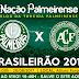 Assistir Palmeiras x Chapecoense Ao Vivo 20/08/2017
