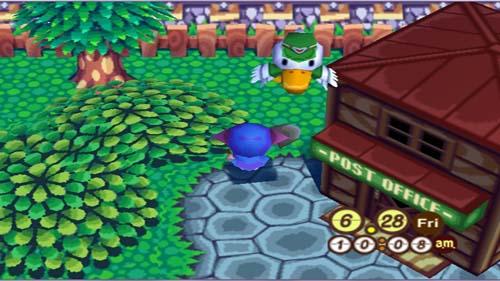 Animal Crossing GCN ISO Screenshot 3 Emulstation.com