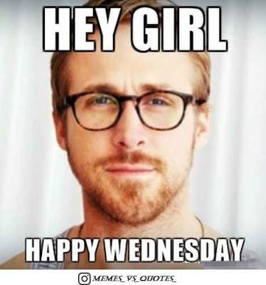 Hey Girl Happy Wednesday