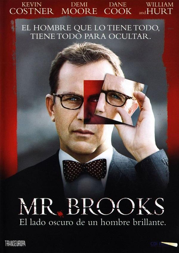 Mr. Brooks (2007) - Bruce A. Evans - Español Latino