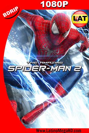 El Sorprendente Hombre-Araña 2: La Amenaza de Electro (2014) Latino HD BDRIP 1080P ()