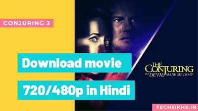 Conjuring 3 download in hindi