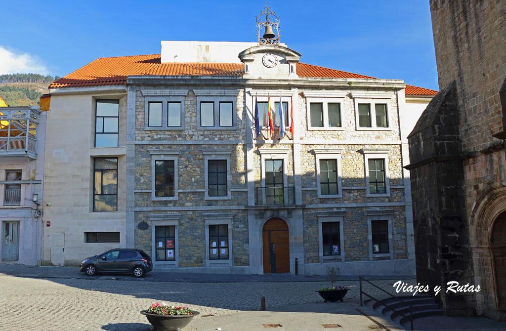 Ayuntamiento de Salas, Asturias