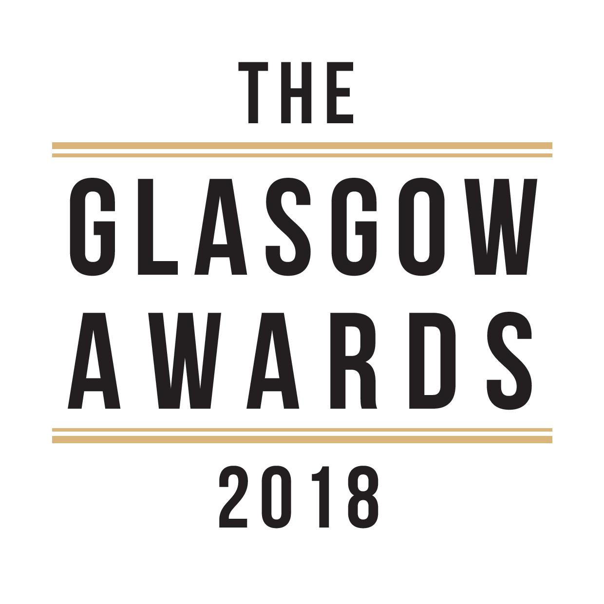 Top contenders in The Glasgow Awards 2018 are revealed | Creative ...