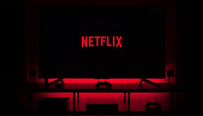 Os lançamentos da Netflix em outubro de 2021