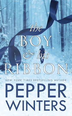Review: The Boy and His Ribbon by Pepper Winters