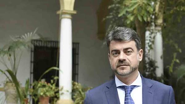 Juan Mera pronunciará el pregón de Glorias de Cádiz el sábado 1 de mayo en Santo Domingo