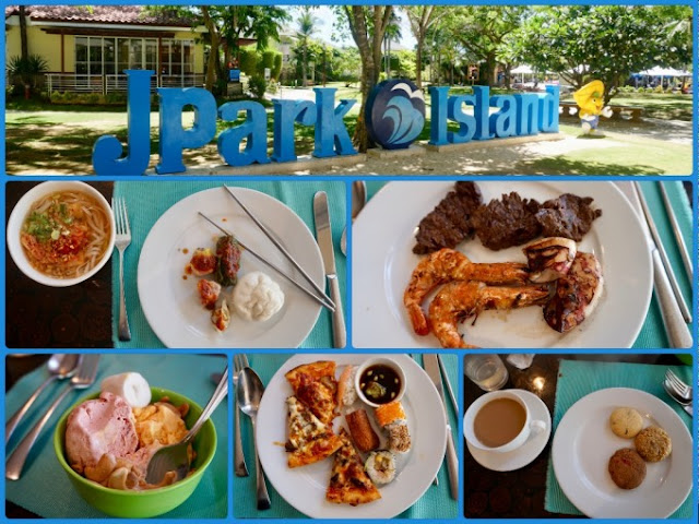 The Abalone Restaurant, JPark Island Resort and Waterpark, The Abalone at Jpark Island, Eat all you can restaurants in Cebu, Hotel Buffets in Cebu, Cebu Resorts, Cebu Food Blogger, Cebu Food Blog, Cebu Food Guide