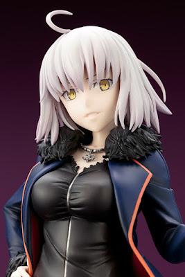 Jeanne d'Arc (Alter) / Avenger Shifuku ver. 1/7 de Fate / Grand Order - Kotobukiya