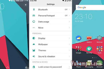 download tema xiaomi lineage n