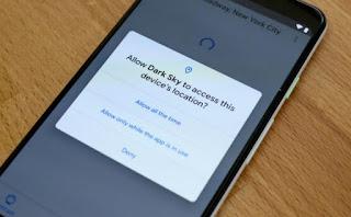localizzazione Android