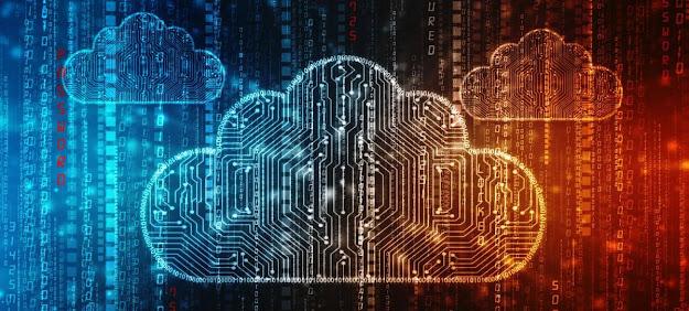 5 Benefits of Using A Cloud Server