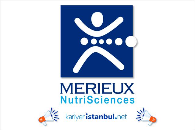 Mérieux NutriSciences İstanbul'daki laboratuvarına gıda denetçisi alımı yapacak. Detaylar kariyeristanbul.net'te!