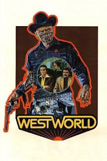 Westworld: Onde Ninguém Tem Alma Dublado