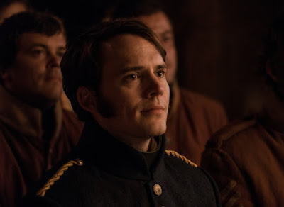 Sam Claflin in The Nightingale (2019)