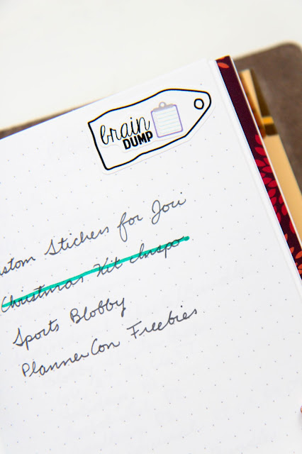 Getting Started with Traveler's Notebooks