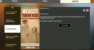 Kalian tentunya yang sudah mengikuti event FFIM Garena Free Fire sudah menyelesaikan bebe Kode Redeem Bundle Hayato Free Fire FFIM S2 300K