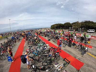 Triathlon Sprint Rank NO DRAFT Città di Livorno | Bike Rental