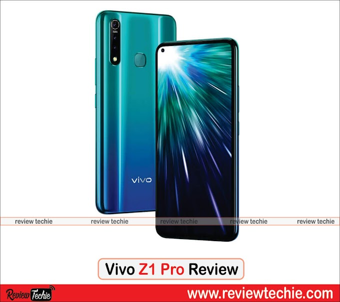 Vivo Z1 Pro Review: Competitive gaming Phone in a budget