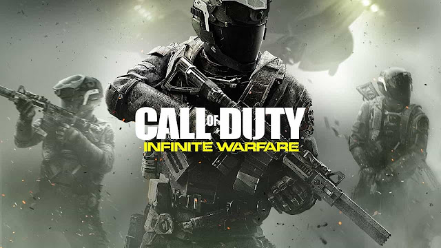 Call OF Duty Infinite Warfare - Full PC Game Torrent Download