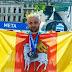Korona Maratonów Polskich dla OSP Frysztak na 125lecie jednostki