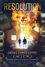 Resolution (2012) DVDRip Castellano