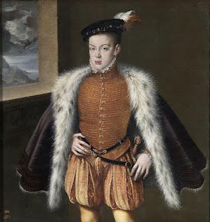 Carlos de Austria