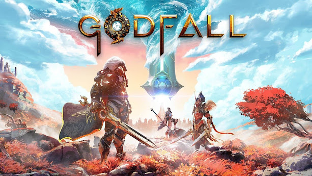 GodFall Review - It's Beautiful, It's Powerful, But It's not Enough