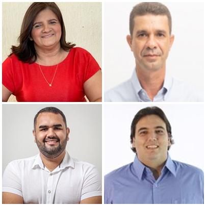 Enquete no Instagram: novos prefeitos do Alto Sertão são bem avaliados em seus primeiros 100 dias de governo