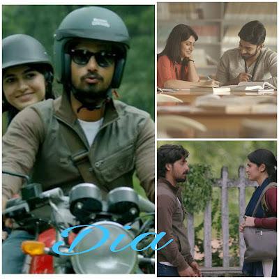 dia movie download leaked by isaimini, tamilyogi, kuttymovies